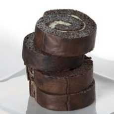Resep Bolu Gulung Coklat enak dan mudah untuk dibuat Di sini ada