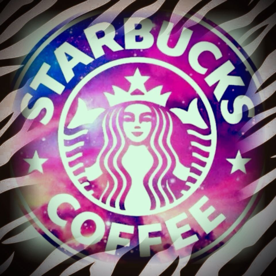 Starbucks Wallpaper Wallpapers Pinterest Starbucks