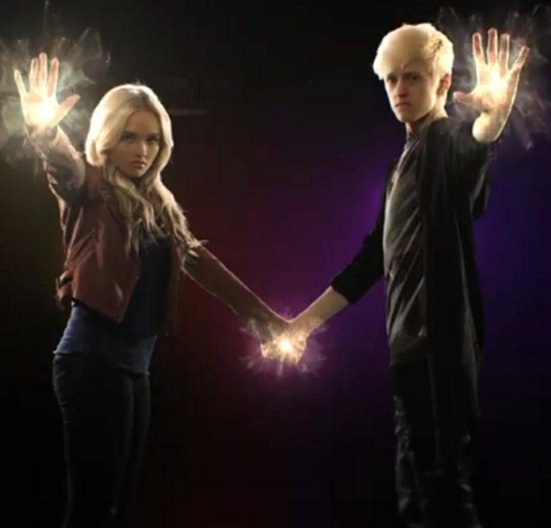 Lauren Andy Strucker Strucker Marvel The Gifted Tv Show Marvel Gifts