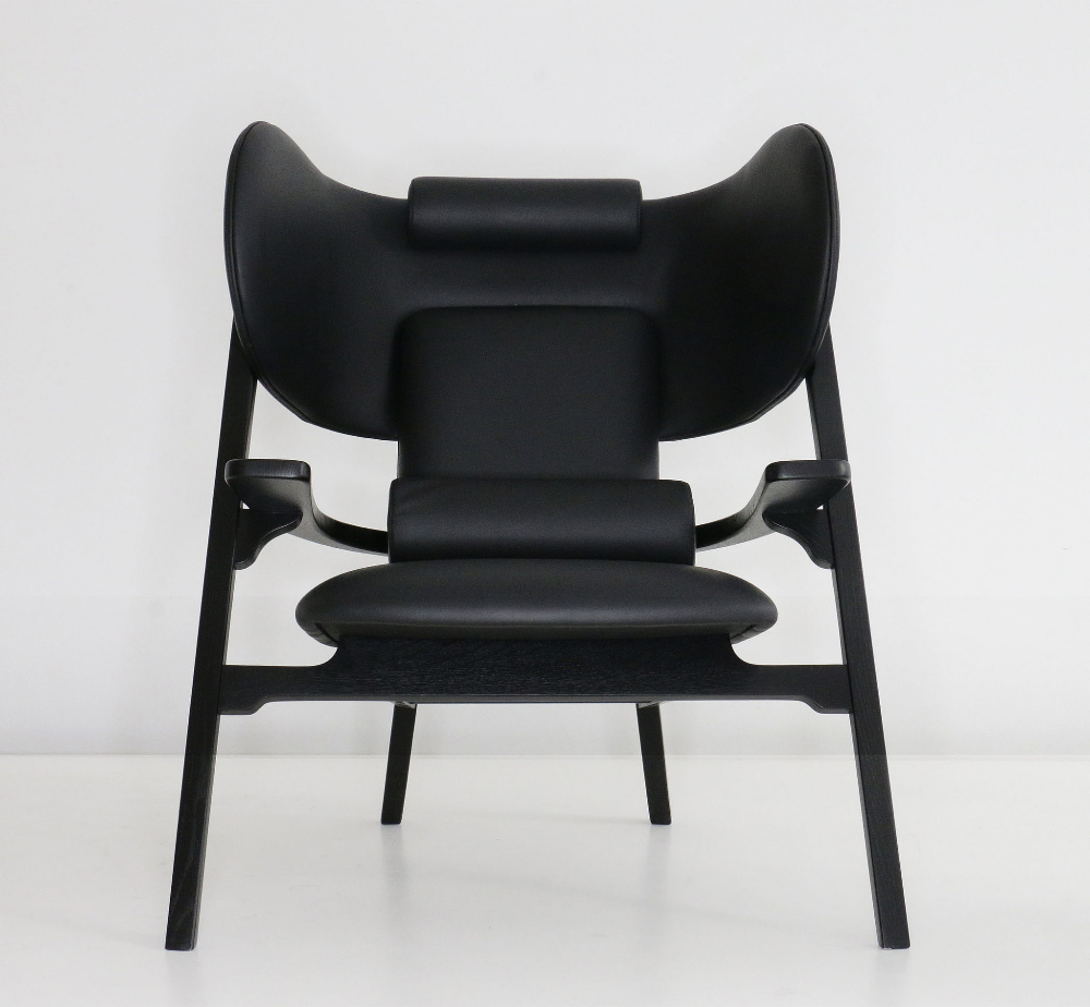 Chairblog.eu - Page 6 of 1055 - Chairs, Chair Design and Chair Designers