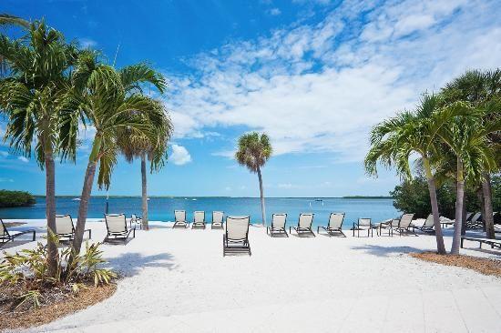 Hampton Inn Key Largo Beach Access Florida