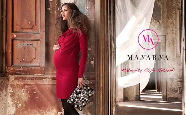 Explore the Motherland: An Insider Guide to Maternity and New Born Must-Haves -
