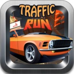 Drive around, collect coins, and unlock new cars #Traffic #Run #2 #racing-sims #casual #androidmod #fungame #androidphone #apkgame #gameicon #android          #game #apk #app #topAndroid #mod #phoneGame #icon #gameDesign #illustration #игры #андроид #скачать #апк #APPS #Download #Games #Go