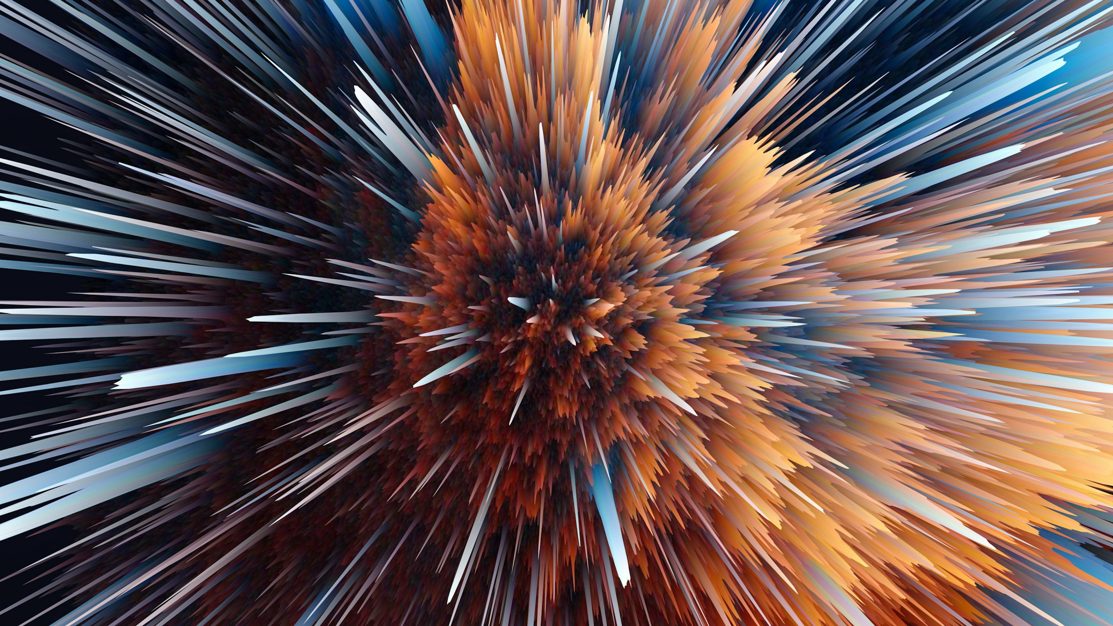 Explosion Particle Abstraction Abstract Art Graphics 4k Wallpaper Hdwallpape Computer Wallpaper Desktop Wallpapers Abstract Wallpaper Computer Wallpaper