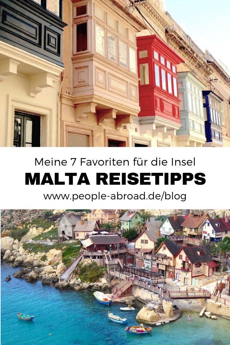 Photo of Malta Urlaub: Meine 7 Favoriten & Reisetipps
