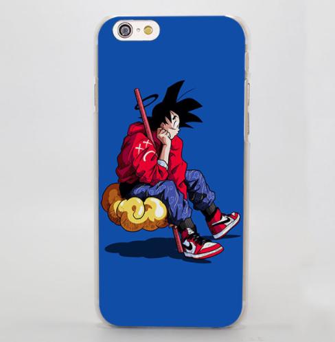 Coque Iphone  Goku