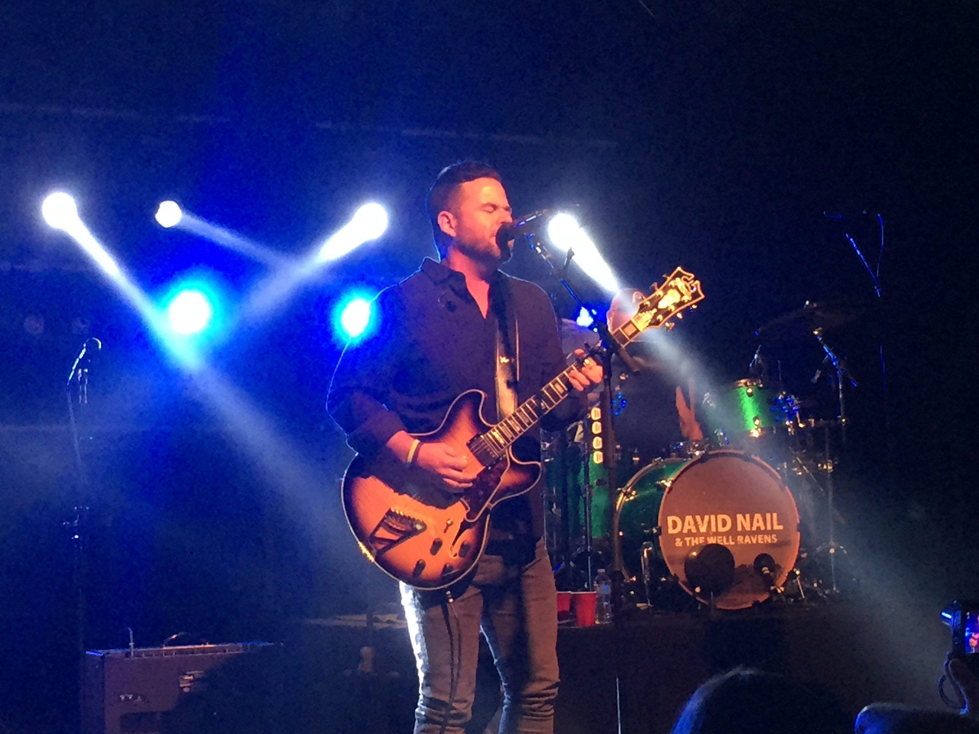 David Nail, Ryan Beaver   Concert Reviews   Pinterest