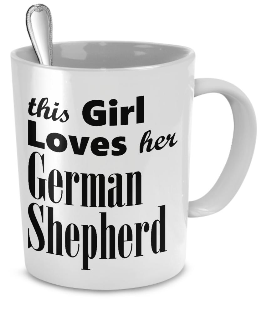 German shepherd dog mug coffee german shepherds and business german shepherd dog mug nvjuhfo Gallery