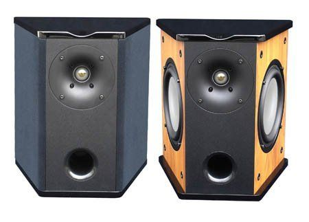 "()Premier Acoustic PA-6S Titanium Speakers - Black by Premier Acoustic. $229.00. Dual 6 1/2"" Long Throw Woofers - 1"" Titanium Tweeter - 8 Ohms - Frequency Responses 80-20KHZ - Wattage 50-150 Watts - Black Piano High Gloss Finish."