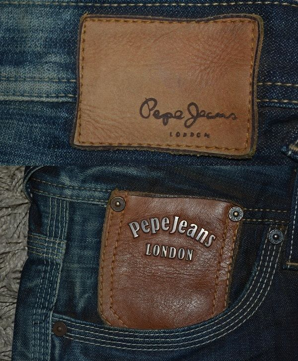 f340d5d5a7bf pepe jeans Pepe Jeans
