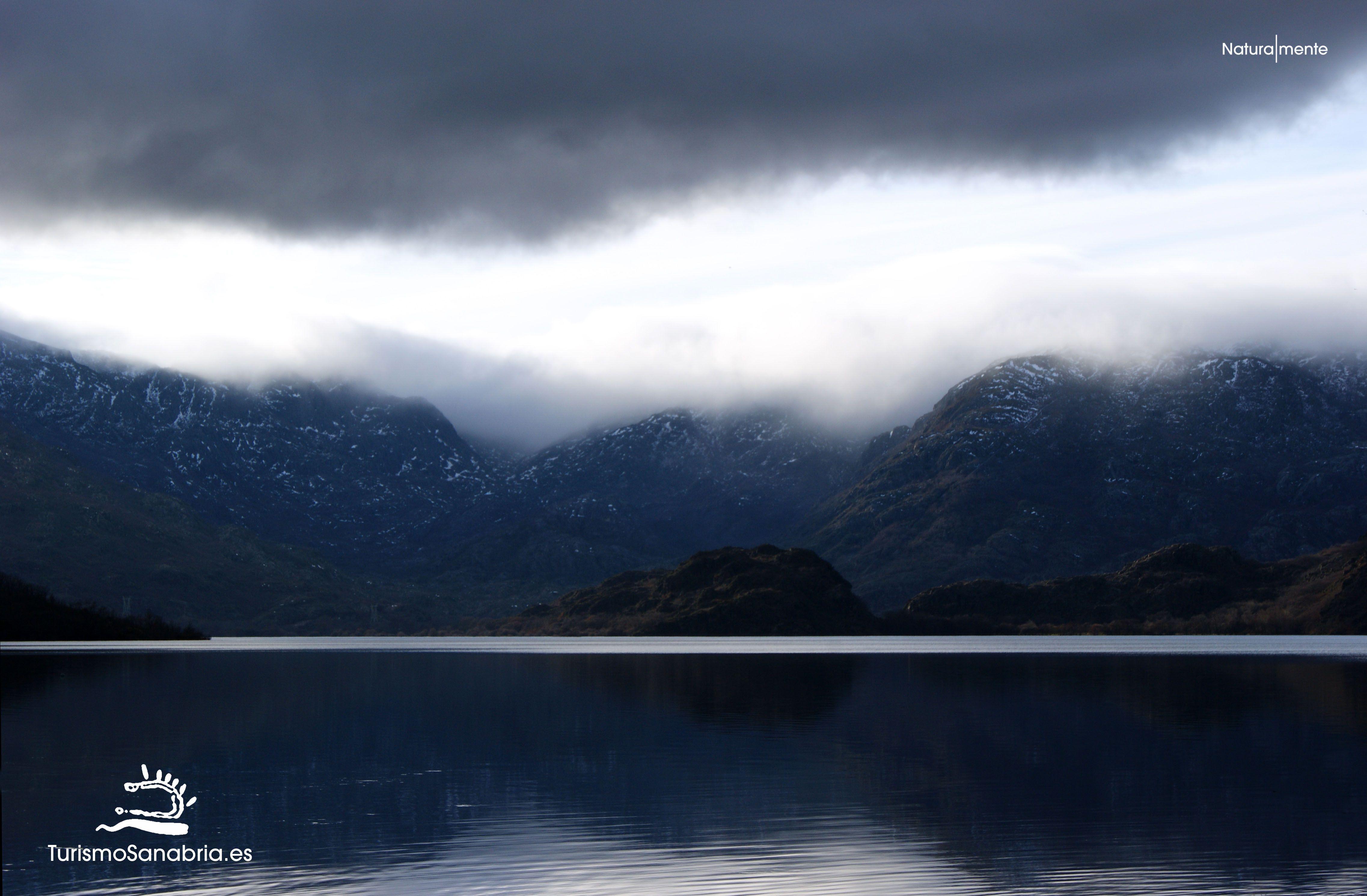 Lago de Sanabria, puro espectáculo