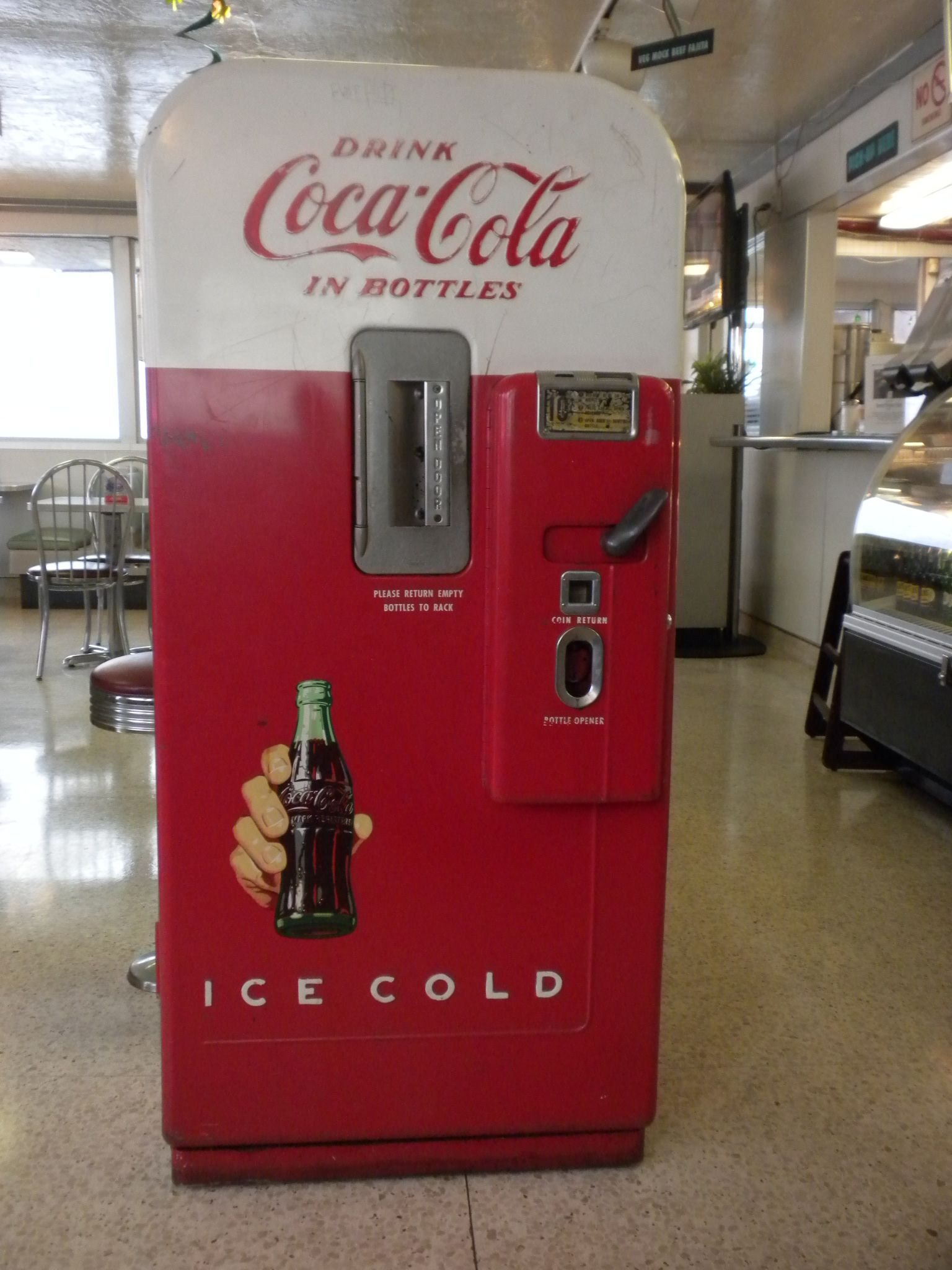 old coke machine and they also had the coke chests that had soda bottles in them remember. Black Bedroom Furniture Sets. Home Design Ideas