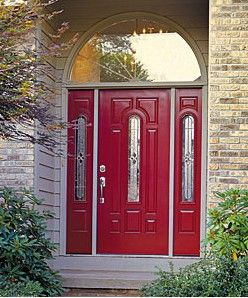 Add A New Entry Door To Your Home And Upgrade The Look