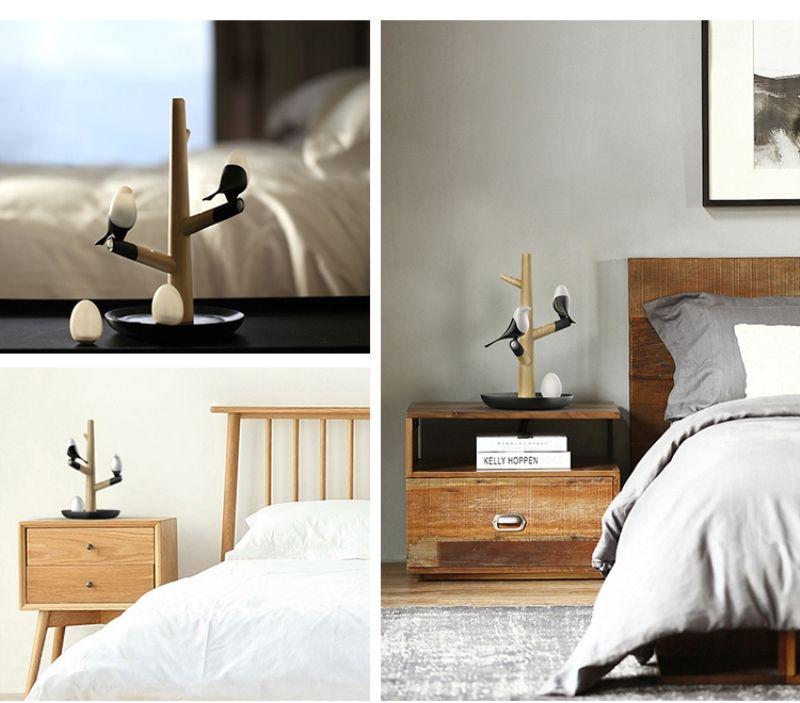 Lampe Ultra Design A Poser Au Salon Au Bureau Ou Sur Le