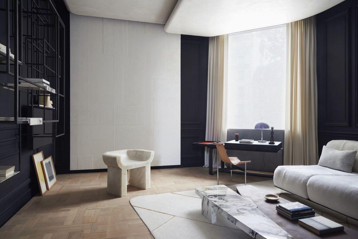 AD Intérieurs 2015 - ARCHITECTURAL DIGEST