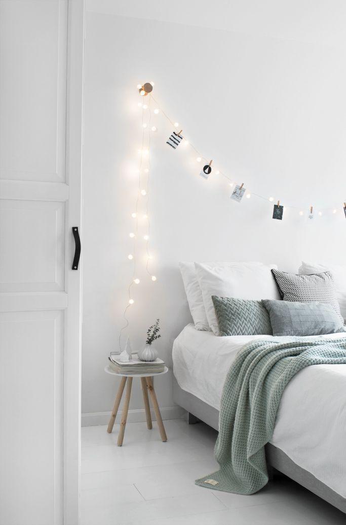 Himmlisches Schlafzimmer in Pastelltönen #schlafzimmer ...