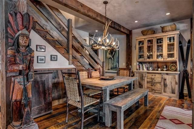 44285 Routt County Road #129 Steamboat Springs, Colorado ...