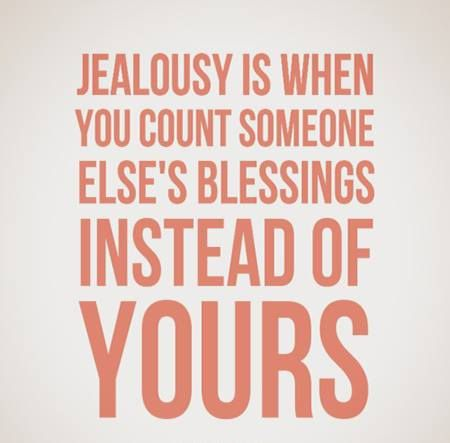 facebook, jealousy, knowledge, life, love, perspective