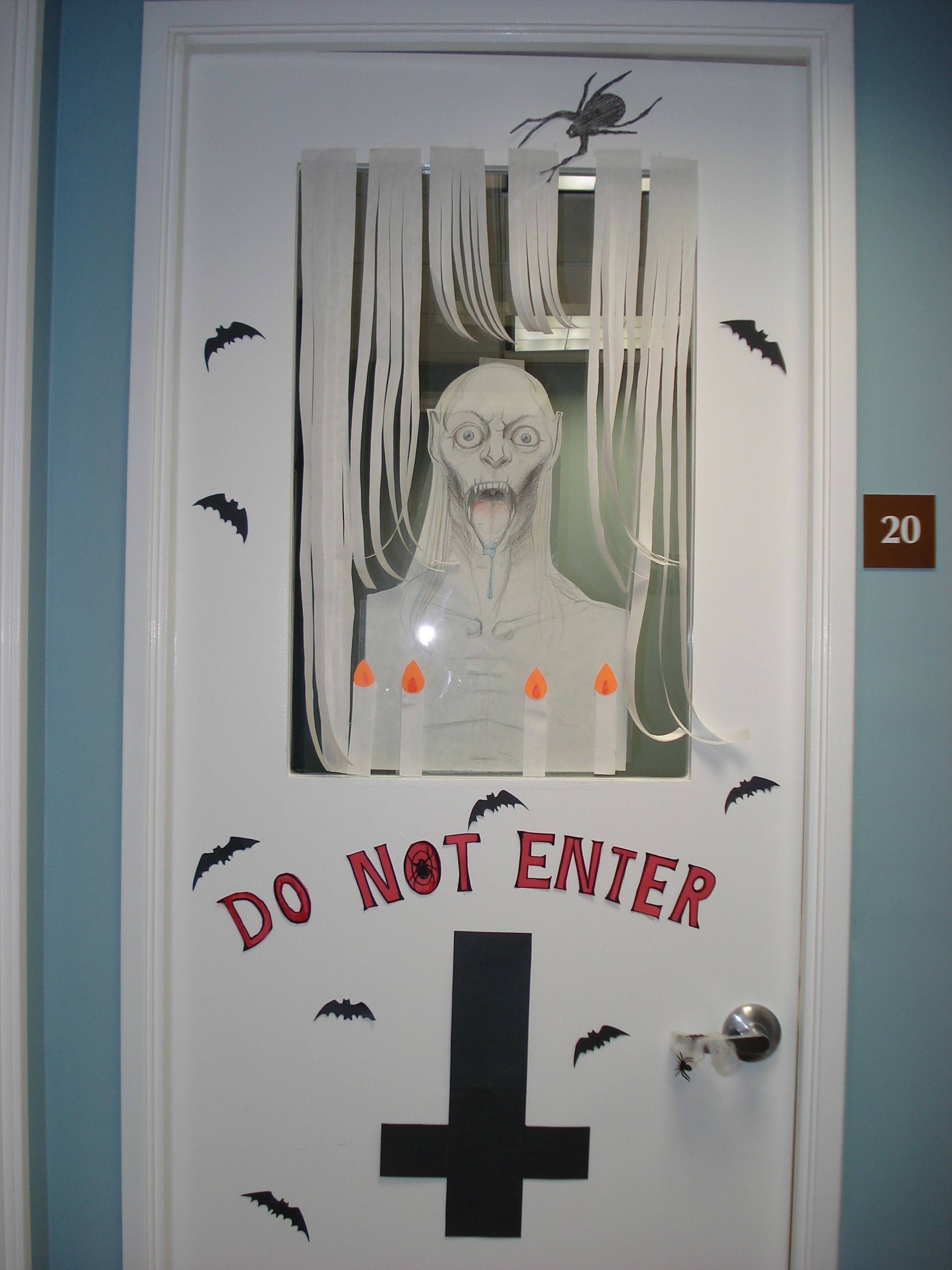 43 Halloween Decorating Ideas For Classroom Important