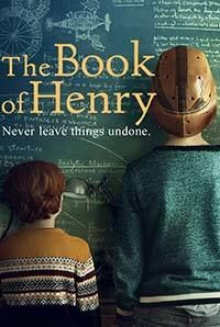 Book the book of henry