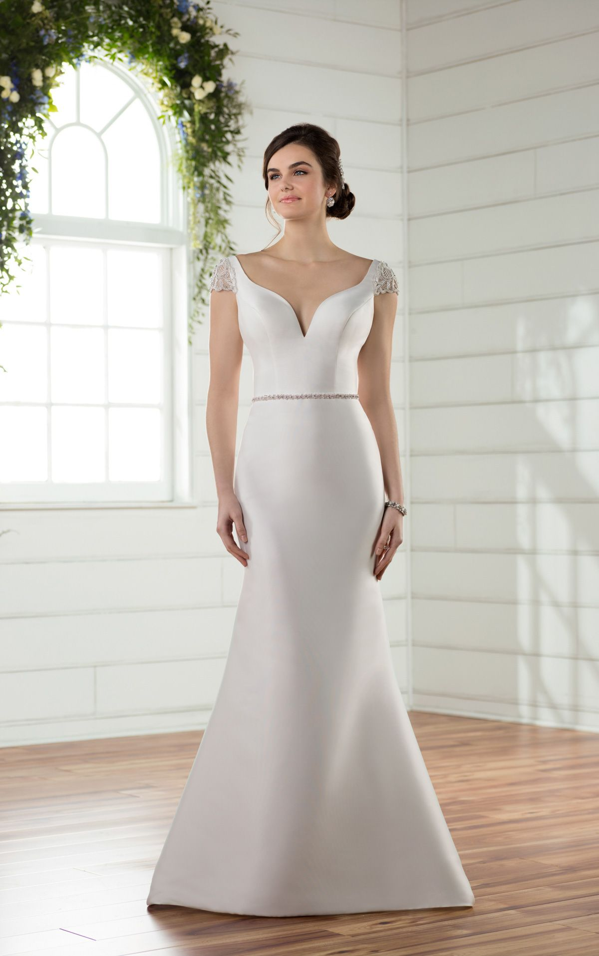 Wedding dresses mermaid wedding dresses mermaid silhouette and