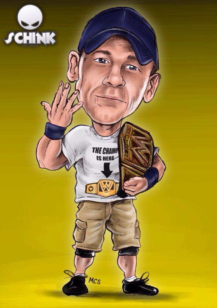 John Cena John Cena John Cena Wwe Champion Wwe Champions