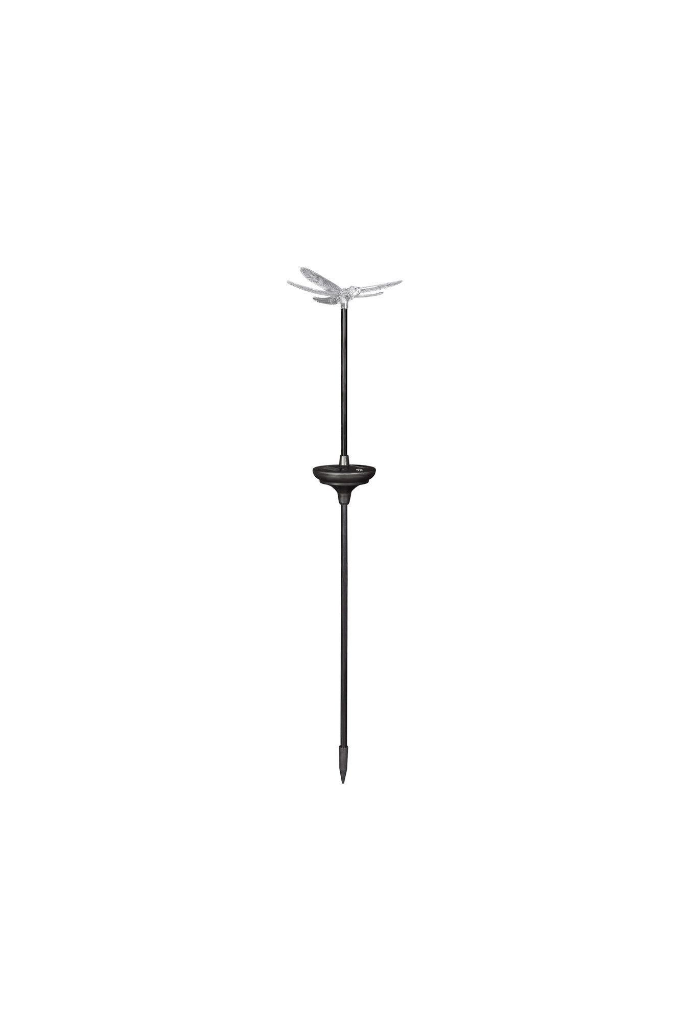 Yards & Beyond Solar Acrylic Playful Garden Stake