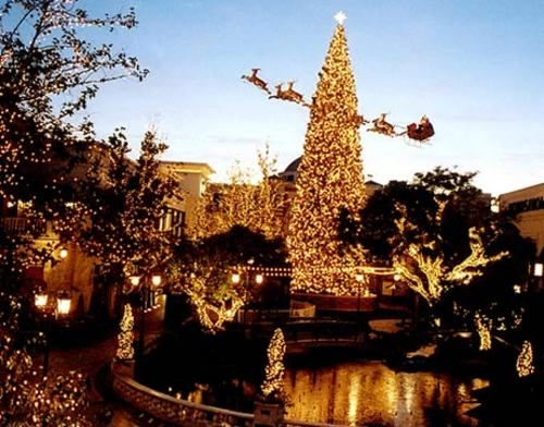 christmas at the grove & holiday decor in big cities - Google Search | MSS Programming ... azcodes.com