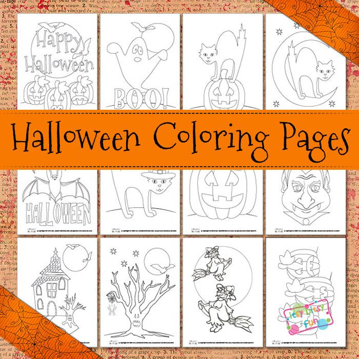 90+ Halloween Activities, Crafts, Books, Tips, Tricks and Treats for ...