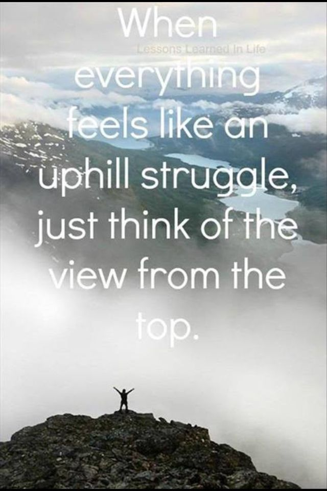 Best Climbing Quotes Quotesgram Climbing Pinterest