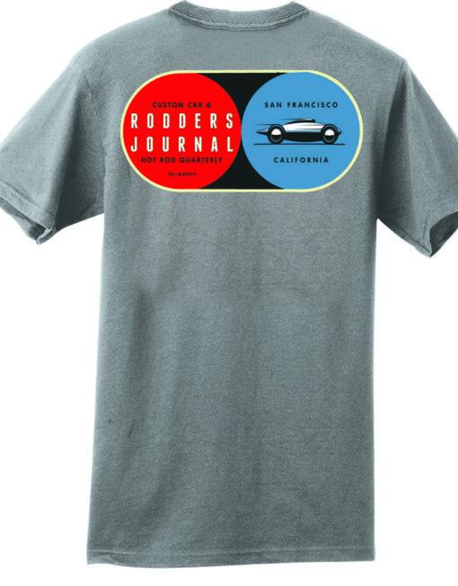 Greys HERITAGE T-SHIRT PETROL XL