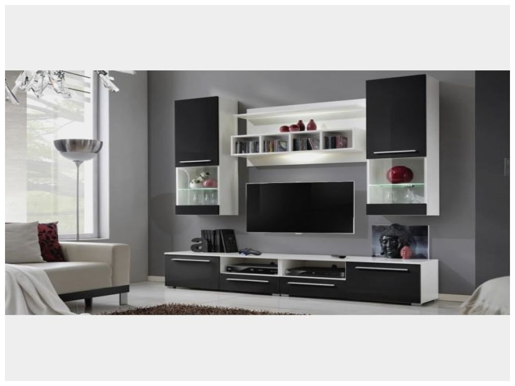 blanc venus meilleur de meuble tv