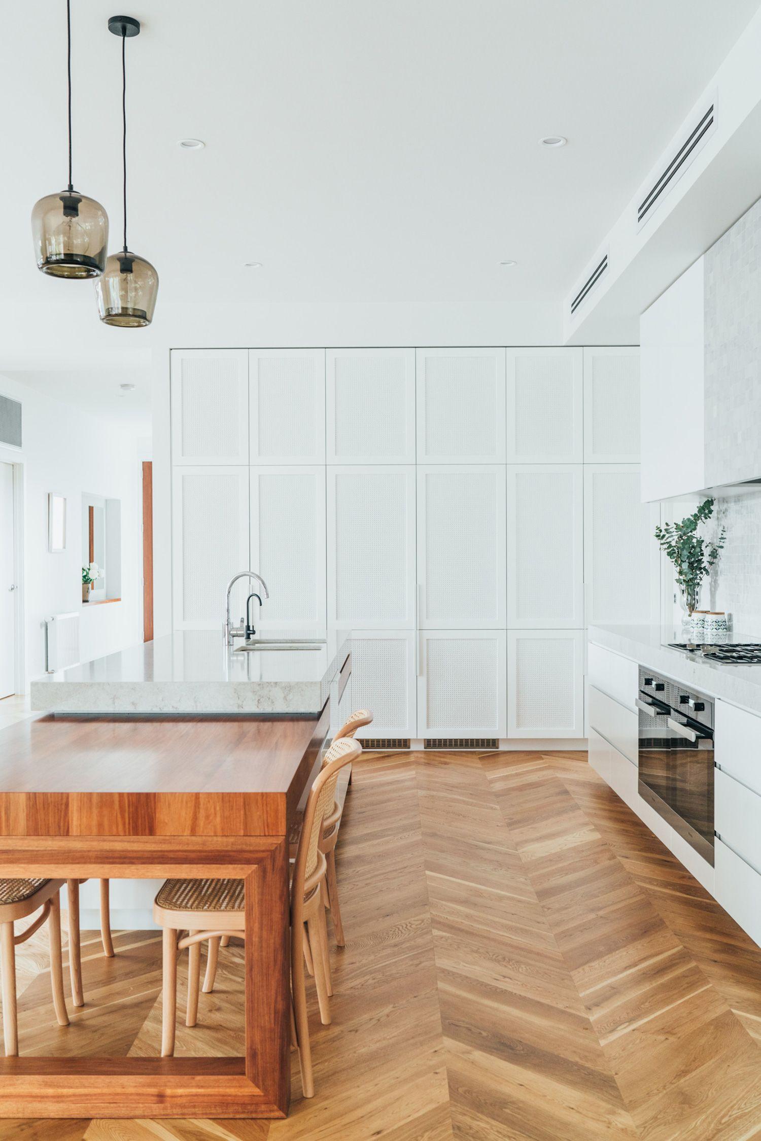 Malvern Home Simple Kitchen Design Kitchen Design