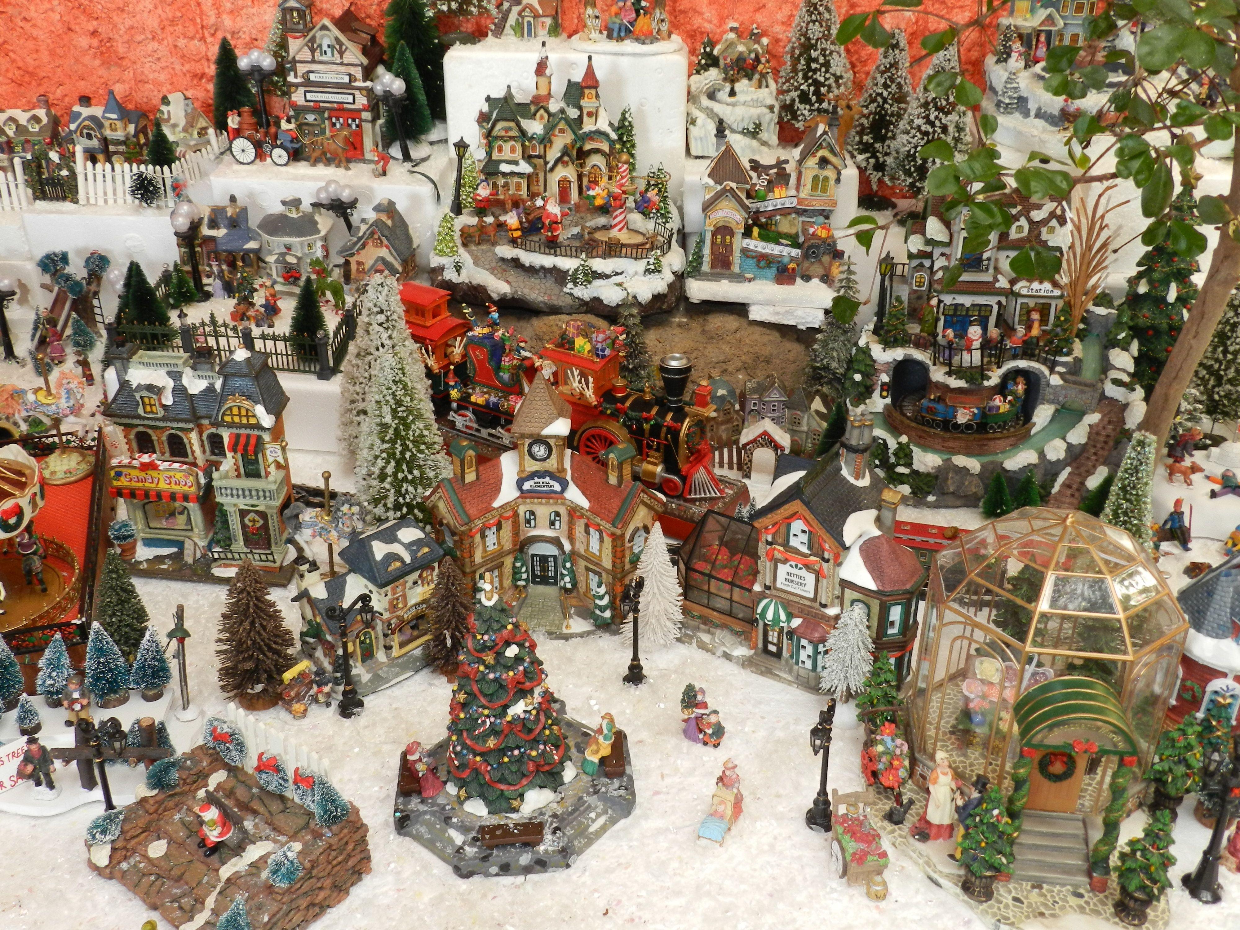 villa navide a 2013 christmas pinterest christmas