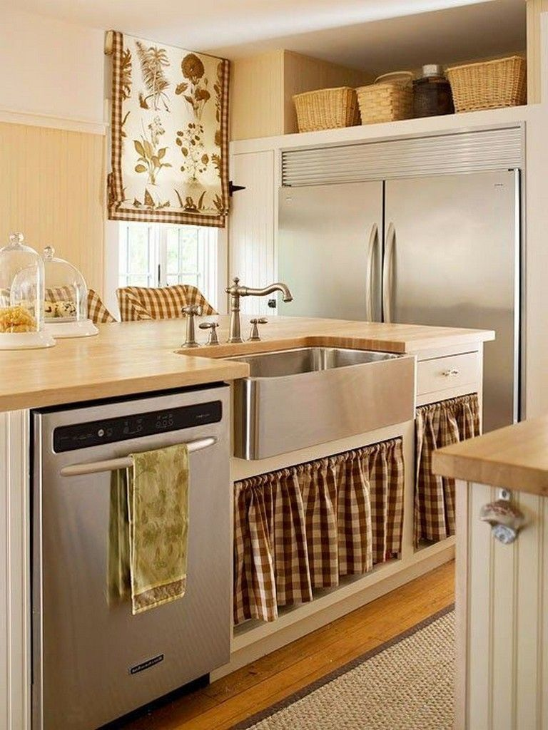 50 Awesome Curtain For Cabinet Door In 2020 Kitchen Cabinet Design Kitchen Cabinet Doors Cabinet Doors