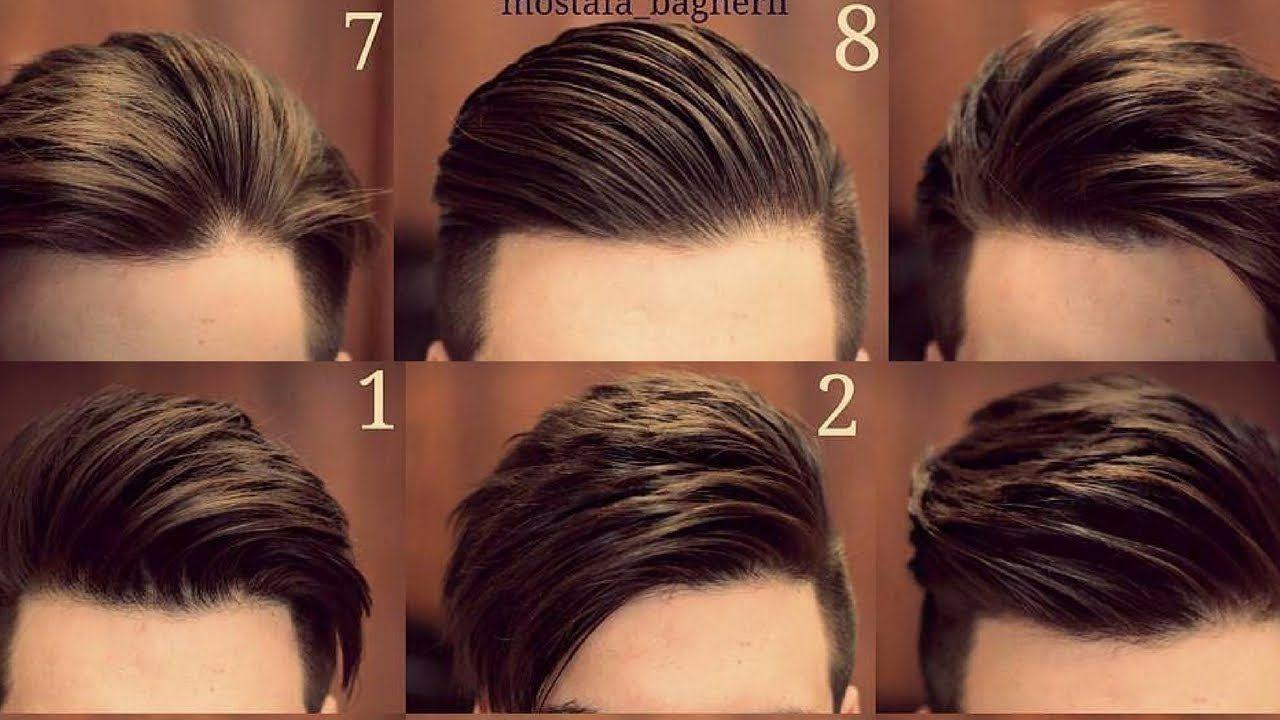 Popular haircut for men 2018 top  easy hiarstyles trends for men   youtube  male model