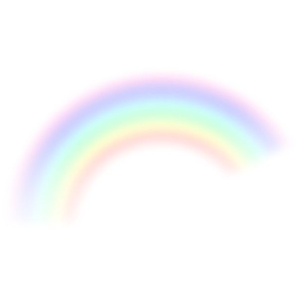 Rainbow Png Polyvore Set Rainbow Png Cute Wallpapers