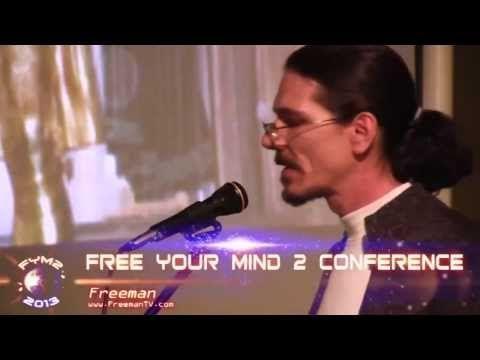 Illuminati Mind Control Conference | FreemanTV.com