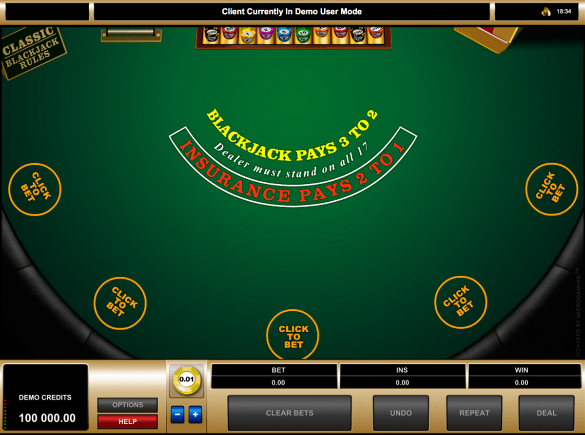 Practice blackjack and rich with the MultiHand