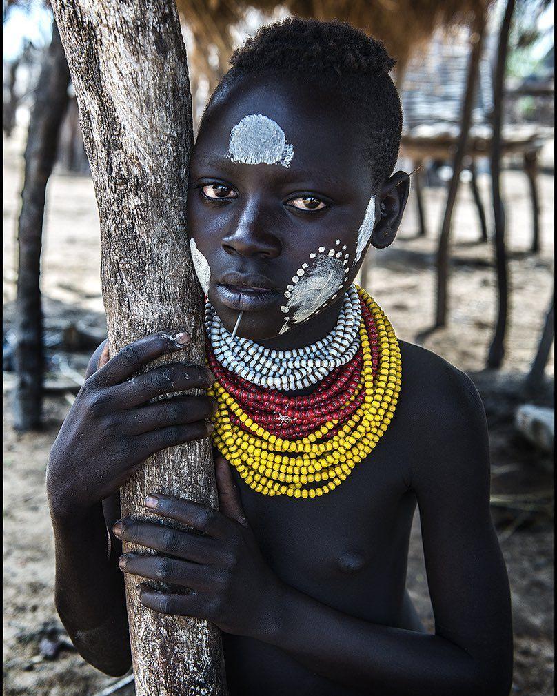 """Damjan Voglar on Instagram: """"#karotribe #karo #kara #tribe #portrait #photo #portraitphotography #travel #ethiopia #omo_valley #phototravel #phototraveling #africa…"""""""