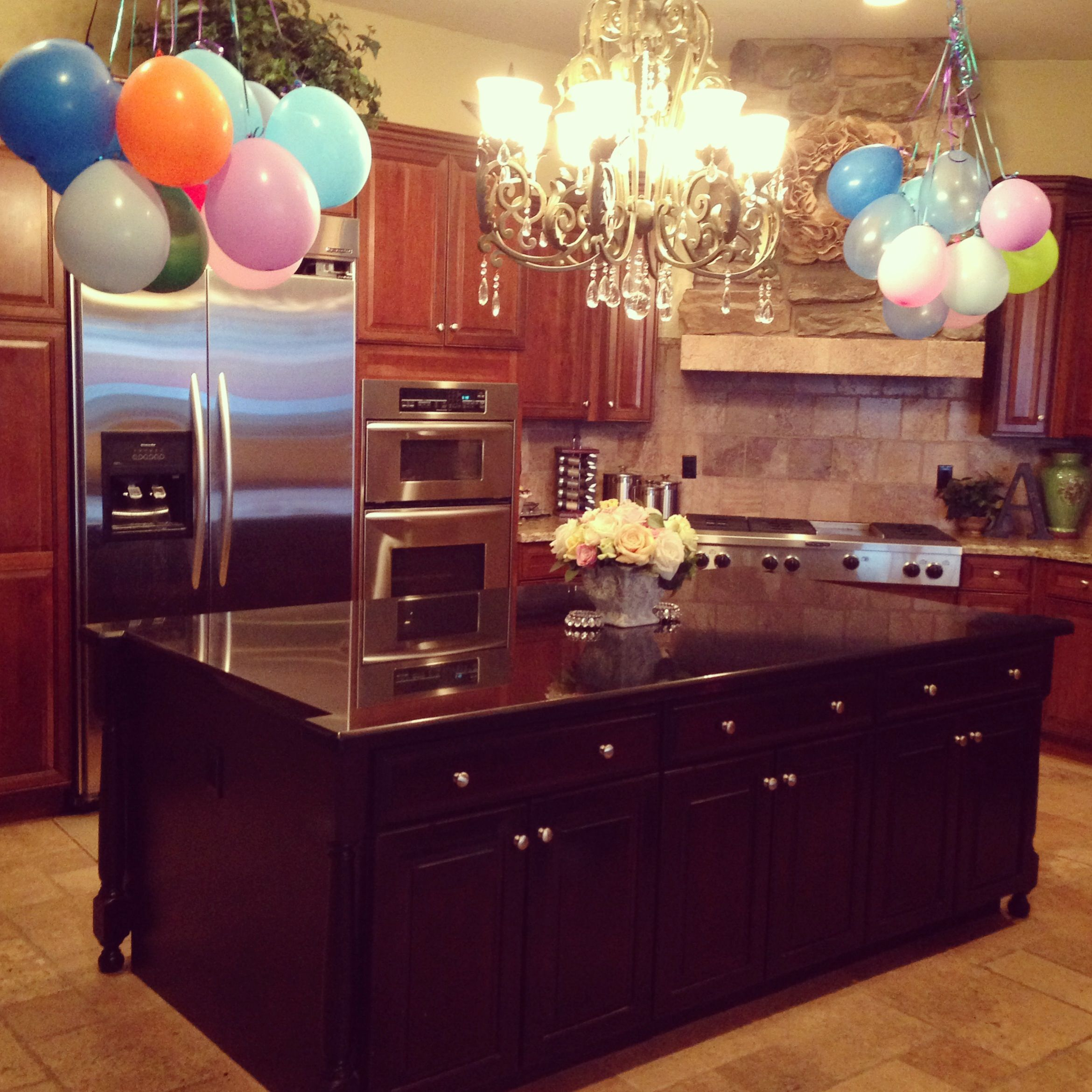 Fun, Easy, Cheap, Perfect Party Decorations ! Balloon