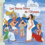 Les douze dieux de l Olympe