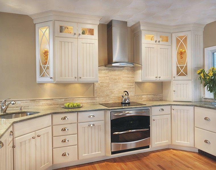 Kitchen Remodel in Rhode Island designed by Lisa Zompa | For the ...