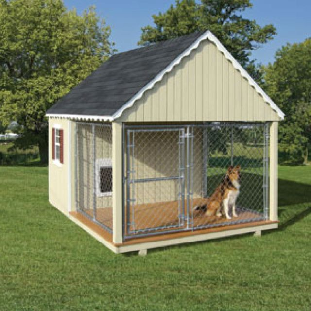 Cottage Dog House Wish We Had This After Dog S Surgery Dog