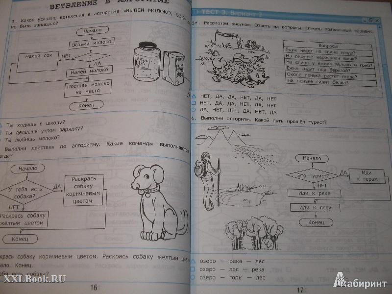 Спишу ру 7 класс биология латюшин