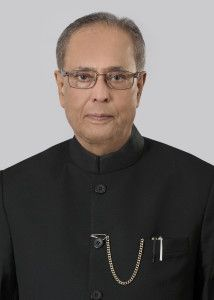 Government of India: President of India
