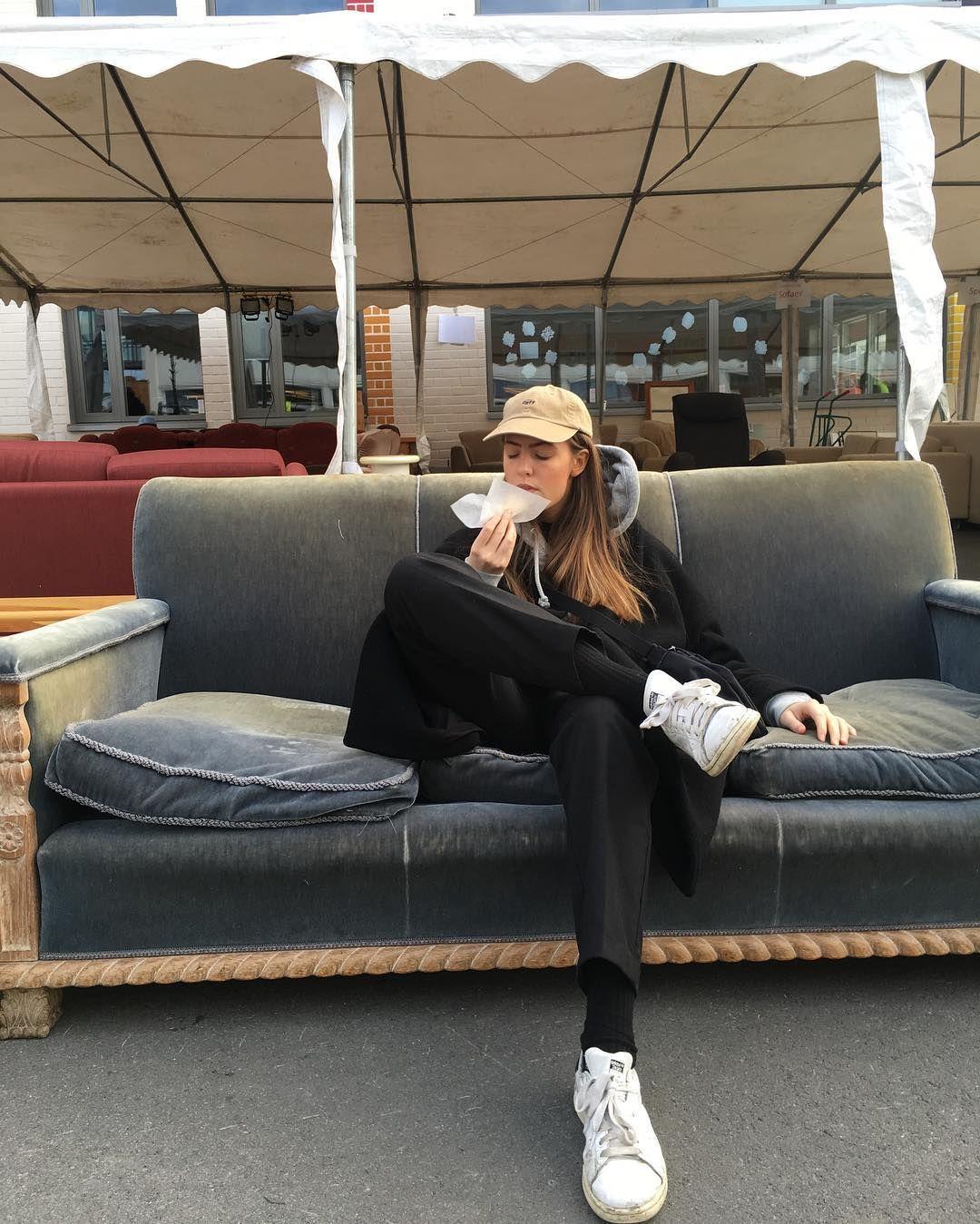 """Gefällt 433 Mal, 1 Kommentare - Ida Wammer (@idawammer) auf Instagram: """"Kan noen minne meg på hva man fyller helgene med utenfor loppemarkedsesongen?"""""""