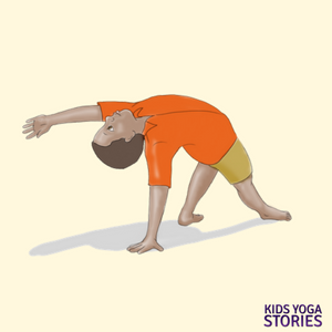 advanced yoga poses for kids  kids yoga stories in 2020