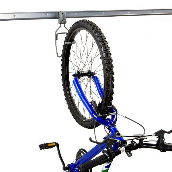 Elfa Utility Vertical Bike Hook 1706 Garage Garage Storage