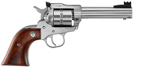 Ruger® New Model Single-Six® Distributor Exclusives Single-Action Revolver Models  LOVE